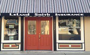 leland smith Insurance