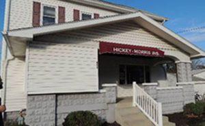 Hickey Morris Insurance Agency Delphos, Ohio
