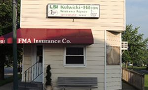 Kulwicki-Hilton Insurance Agency Ottoville, Ohio
