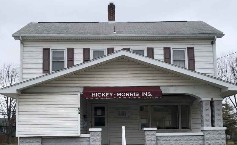 Hickey Morris Insurance Agency Delphos, Ohio