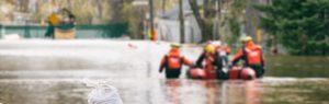 Flood Rescue Teams