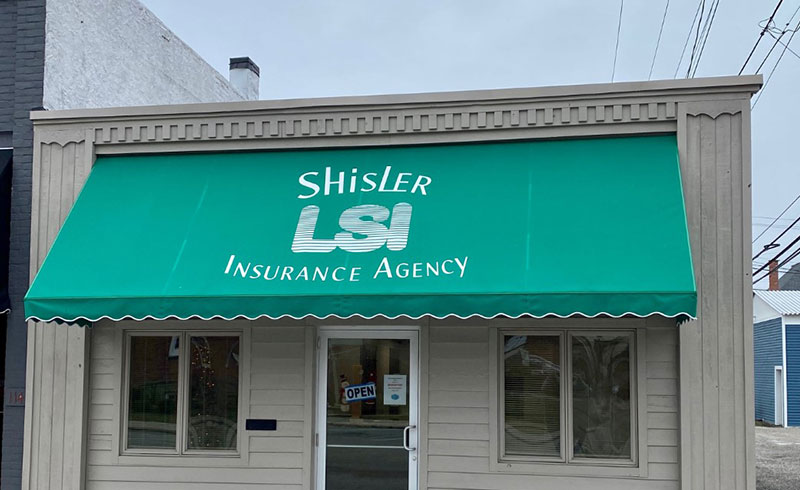 Shisler Insurance Agency Paulding, Ohio